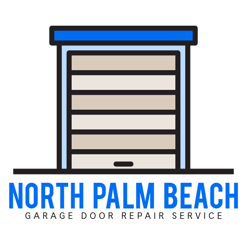 North Palm Beach Garage Door Repair Services